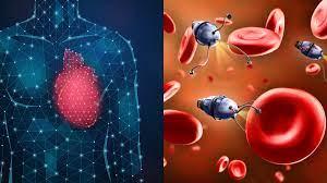La Nanotecnología en la Medicina: Nanomedicina   Ondas y Partículas