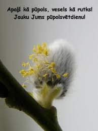 Image result for pūpolsvētdiena