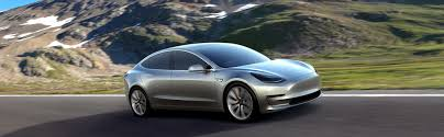 tesla new car releaseModel 3  Tesla