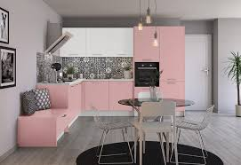 En Cuisine Le Rose Simpose Ixina France