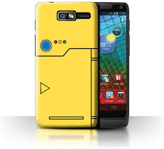 Stuff4 Phone Case for Motorola RAZR D3 ...