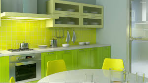 Yellow Kitchen Kitchen Wallpaper Yellow Best Kitchen Ideas 2017