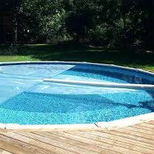 above ground pool solar covers. Above Ground Pool Solar Cover Reel Reels Roller . Covers