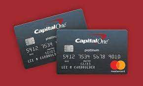 Maybe you would like to learn more about one of these? Capital One Secured Mastercard 2021 Review Should You Apply