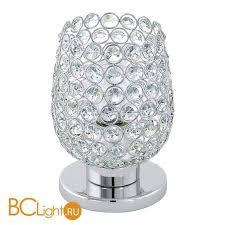 <b>Настольная лампа Eglo</b> Bonares 1 <b>94899</b>