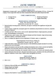Official Resume Formats Professional Resume Templates Free Download Resume Genius