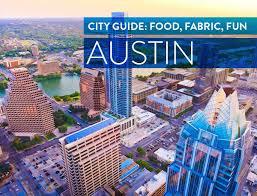 Austin Fabric: Keep Quilting Weird - Suzy Quilts &  Adamdwight.com