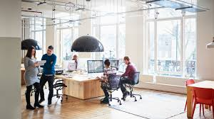 modern office pictures. 15 Modern Office Furniture And Layout Trends (Infographic)   Humanspace DubaiHumanspace Furnishing LLC Pictures E