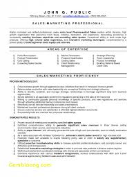 Career Change Resume Examples Elegant Functional Resume Template For
