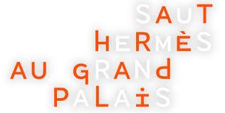 Saut Hermès au Grand Palais - 22/23/24 March 2019 in Paris.