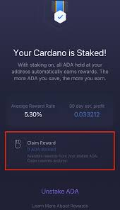 One of the major advantages of cold staking is that the funds are completely safe and secure. Cardano Staking Faq Exodus Support