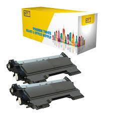 Hl 2230 Toner Light New York Toner Compatible Brother 2xtn450 Toner Cartridges For Use In Brother Hl 2220 Hl 2230 Hl 2240 Hl 2270dw Hl 2280dw Mfc 7360n Mfc 7460dn