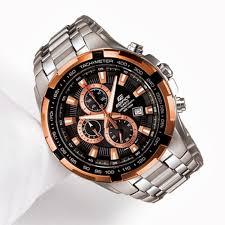 casio edifice ef539d watch casio edifice ef 539d 1a5vdf ed368 analog watch for men