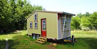 Small Picture Tiny House on Wheels For Sale in Asheville NC