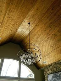 vast foucaults orb chandelier m0313559 medium size of orb clear crystal chandelier awesome ceiling fan home casual foucaults orb chandelier