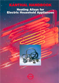 Resistance Heating Strip Kanthal Pdf Catalogs