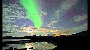 Australis Southern Lights Aurora Borealis Northern Lights And Aurora Australis