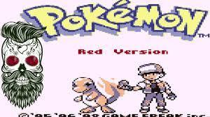 Pokemon Red Version odc.1 - Zostanę mistrzem Pokemon ! - CDA