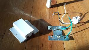 track lighting without wiring. How To Install Track Lighting Without Junction Box  . Wiring S
