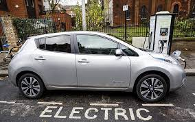 10 best selling electric vehicles of