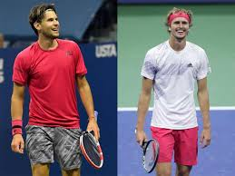Dominic thiem performance & form graph is sofascore tennis livescore unique algorithm that we are generating from team's last 10 matches, statistics, detailed analysis and our own knowledge. Thiem Zverev Battle To Become First New Champion In Six Years Tennis News Times Of India