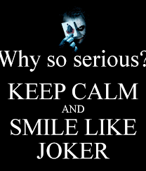 Why So Serious Quotes Jaydeep Pinterest Why So Serious Why So Interesting Serious Quotes