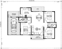 single y house plans