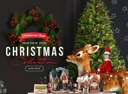 Christmas Trees Lights Decorations For Sale Online In