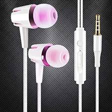 Topsale-ycldx Ear <b>Earphones</b> Stereo <b>Super Bass Headset</b> Sport ...