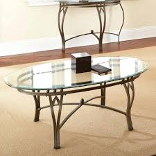 kidney shaped glass top coffee table oval glass top coffee table com with iron legs wrought base round black and large size of small metal grey best tables
