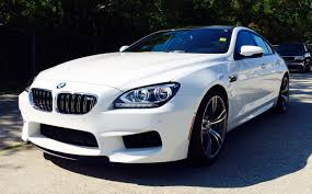 bmw 2015 white. 2015 bmw m6 gran coupe full review exhaust test drive start up youtube bmw white