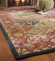 wool area rugs. Bradford Wool Area Rug 5 X 8 Accent Rugs Plow Home Intended For Remodel 3 S
