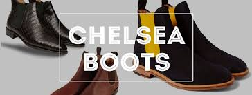 The Chelsea Boots Guide A Staple Boot For Gentlemen