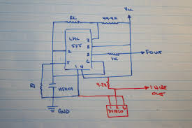 thermostat or its happening again and other posts i just used the circuit from the data sheet for my design a few simple tweaks like the ds1820 here s my surprisingly unprofessional circuit diagram