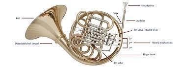 Yamaha French Horn Mouthpiece Chart French Horn Buyers Guide John Packer