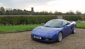 Six Days Left To Bid For A Delicious 2001 Honda NSX