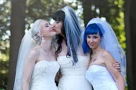 Hot teen lesbian three