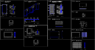 glass doors and windows in autocad