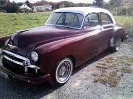pschillin 1950 Chevrolet Bel Air Specs, Photos, Modification Info ...