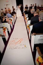 lisa & alec chic unique Unique Wedding Aisle Runner chic unique,wedding aisle runners, monogram aisle runner, wedding aisle runners, bridal unique wedding aisle runners