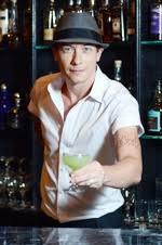 Mixologist Michael Callahan of 28 HongKong Street - Biography    StarChefs.com