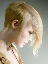 أحدث قصات الشعر القصير لخريف 2010 في الجمال والأناقة حسناء
