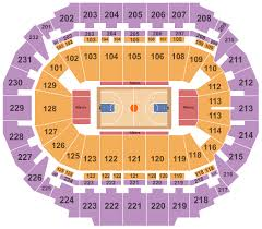 Wintrust Arena Seating Chart Concert Buy Butler Bulldogs Basketball Tickets Seating Charts For