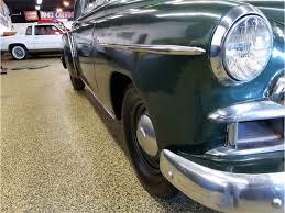 1950 Chevrolet Styleline Deluxe 2 door Sedan for Sale ...