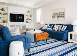 tv rooms furniture. blue and white coastal family room rita chan interiors tv rooms furniture u