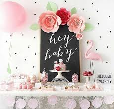 Cool Baby Shower Ideas  Unique Baby Shower Ideas For Your Special Baby Shower For Girls Decorations