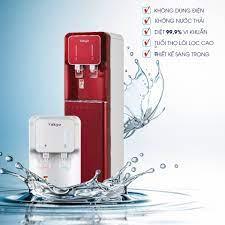 Các chuyên gia khuyên dùng máy lọc nước Hàn Quốc