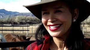 Melanie Marquez enjoying life as cowgirl in Utah