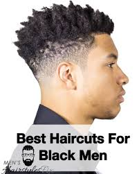 Barber Hairstyles Chart Hairstyles Black Men Haircuts Chart Eye Catching Very Good
