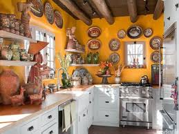 Kitchen Styles Mexican Outdoor Decorating Ideas Mexican Home Decor Mexican  Wall Decor For Kitchen Mexican Style